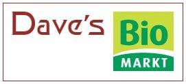 davesbiomarkt Logo